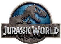 Jurassic World original toys