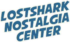 lostshark Nostalgia Center